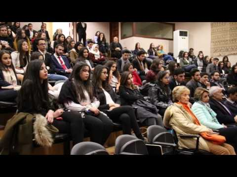 5th Edition of the AUI Model United Nations Conference