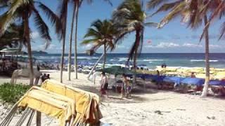 Playa El Agua @ Isla de Margarita - Venezuela