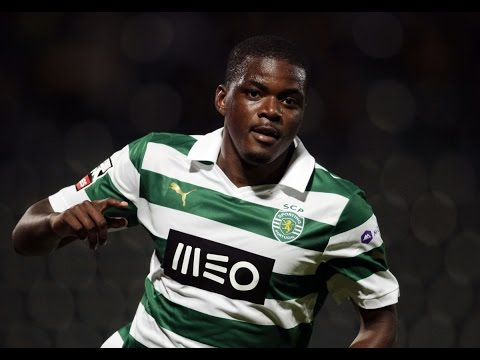 William Carvalho To Arsenal - Why It Could Happen !!!