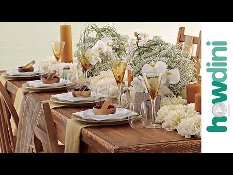 Wedding reception planning – How to plan a wedding reception