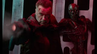 Terminator: Dark Fate (2019) Exclusive Extended Red Band TV Spot HD