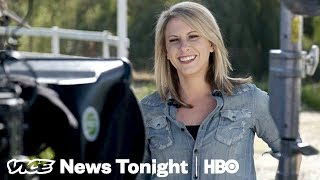 She's Running Ep. 2: How A Campaign Really Gets Made | VICE News Tonight Special (HBO)
