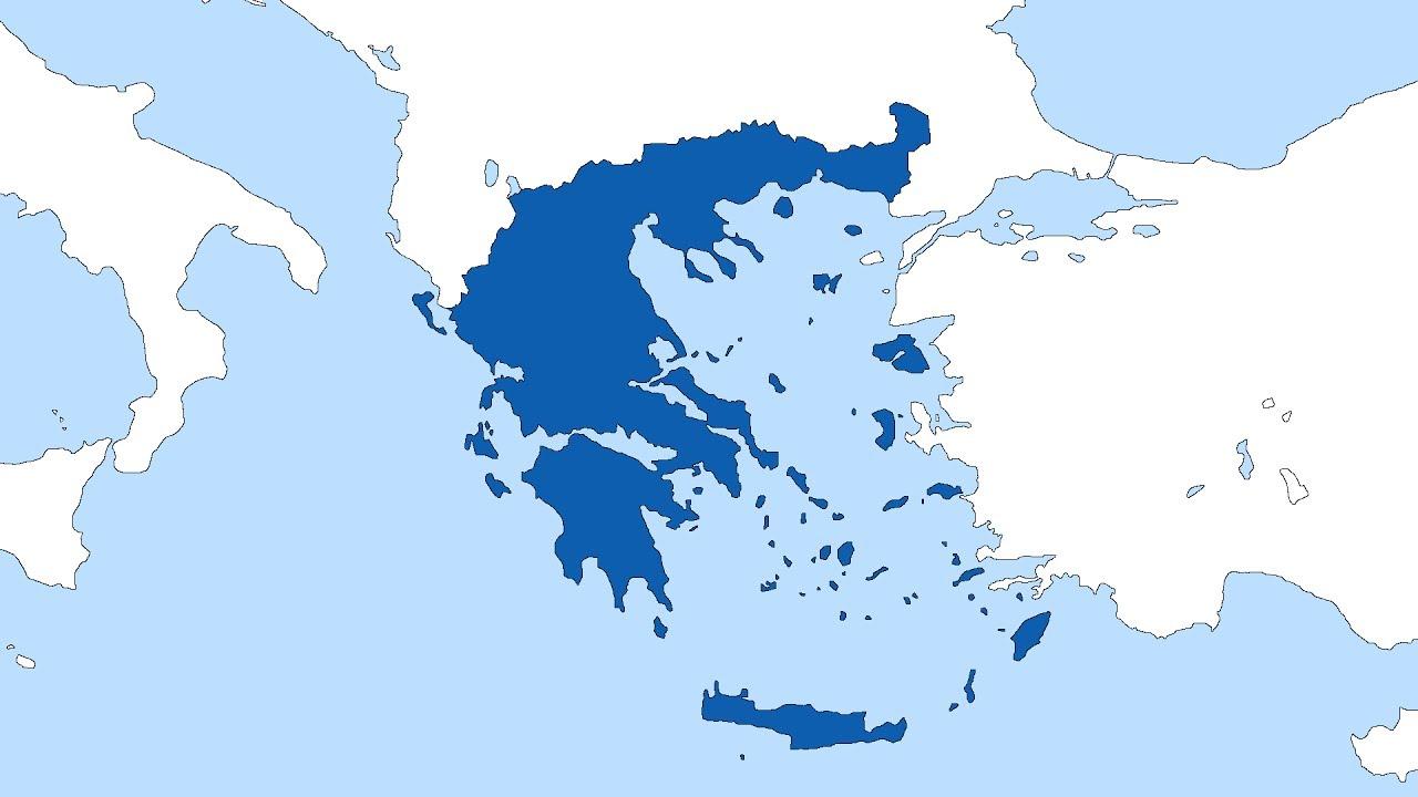 Greece 1821 2017 Youtube