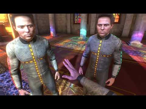 BoneWorks   Arena & The Castle - 9 (Final)