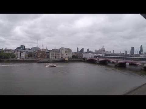 Mondrian London Luxury Hotel Room Review