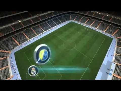 trận siêu kinh điển fifa online3