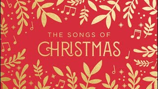 Songs of Christmas Simeon