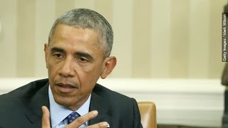 President Obama To Outline His Executive Action Against Gun Violence - Newsy