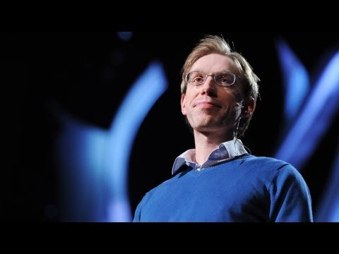 Video image: Different ways of knowing - Daniel Tammet