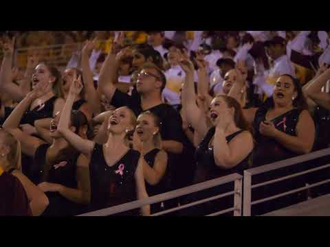 Sun Devil Stadium 360 | Football vs. No. 21 USC