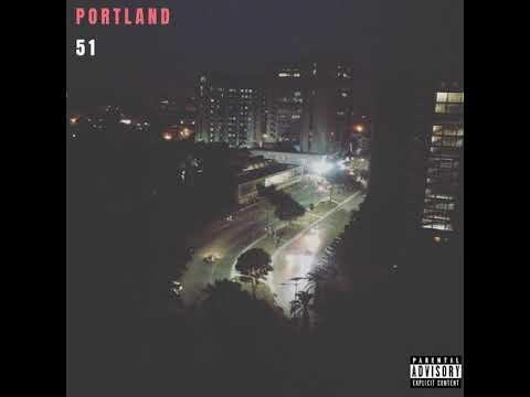 Indigo Saint - Portland 51 (2020) [FULL ALBUM]