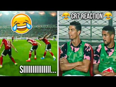 8 MINUTES OF COMEDY FOOTBALL & FUNNIEST MOMENTS #6 (TRY NOT TO LAUGH)