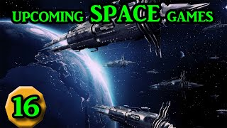 Upcoming Space PC Games