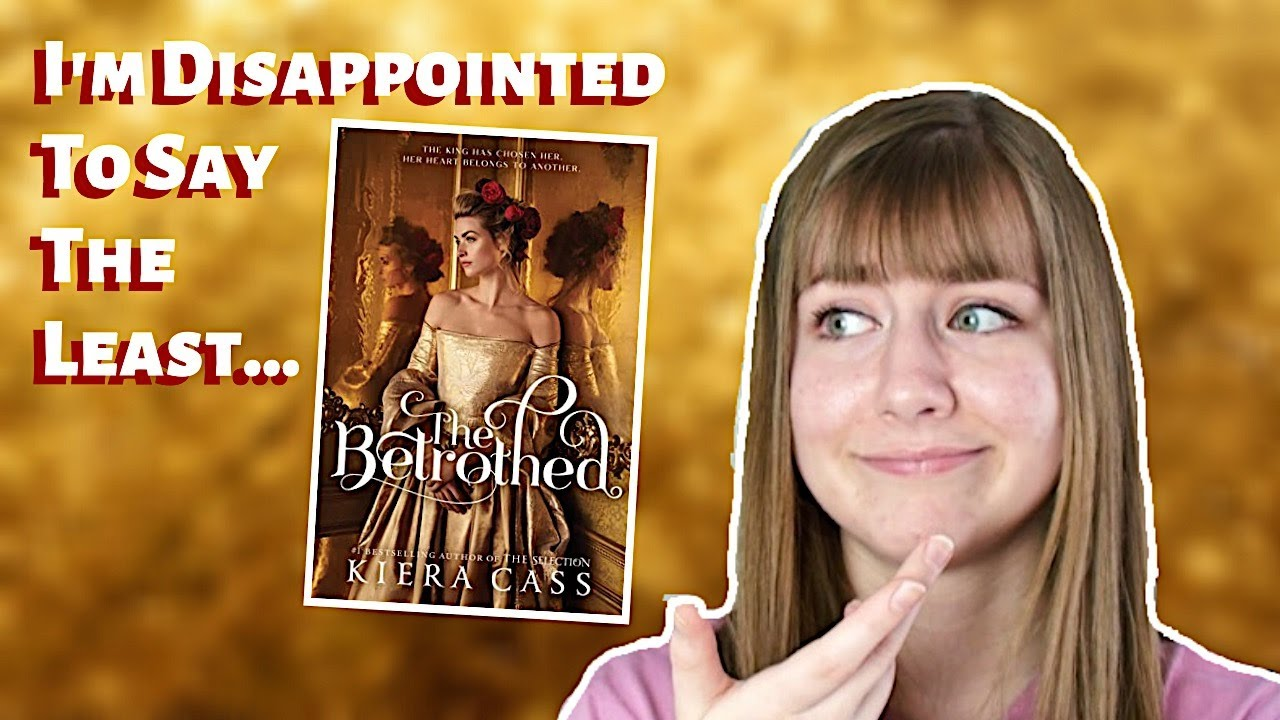 Download Disappointing doesn't begin to describe The Betrothed   Book Review