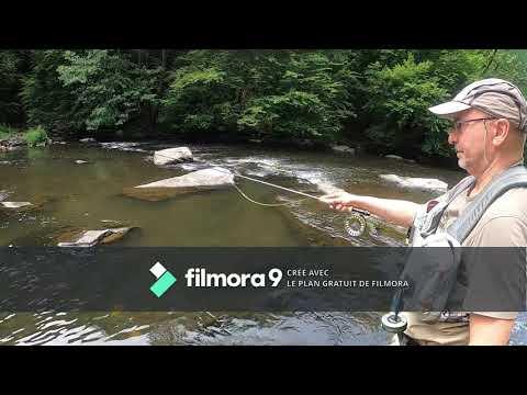 Fly Fishing Belgium 2020