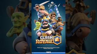 VİDEO DA KLAN KURUYORUZ - Clash Royale -