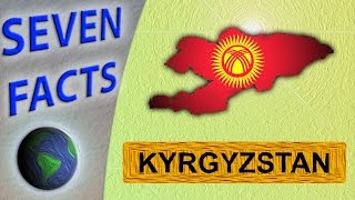 Download Video 7 Facts about Kyrgyzstan MP3 3GP MP4