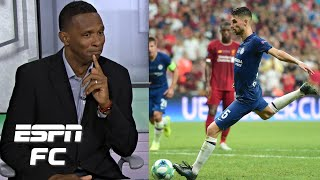 Could Shaka Hislop save a penalty from Chelsea and Italy midfielder Jorginho Extra Time