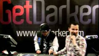 GetDarkerTV 081 - WE ARE DUBIST, FUSED FORCES & DARKSIDE