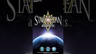 STAR OCEAN TRAILER || NewGame review || Game mobile || Games free