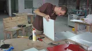Cabinet Making