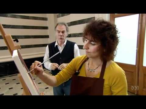 The Forger's Masterclass - Ep.09 - Amadeo Modigliani