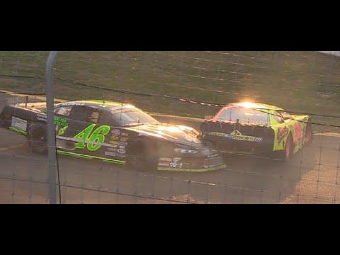 Sunset Speedway, Velocity 250  Late Model, September 22, 2019