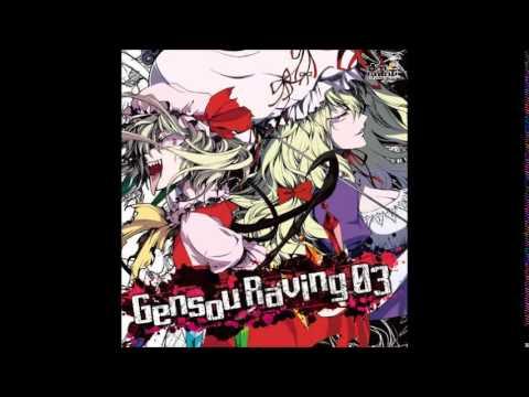 Gensou Raving3 -音召缶-
