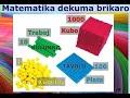 Subtraho kun la Matematika Dekuma Brikaro (MDB)