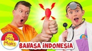 Lagu Boo Boo   lagu dan Sajak Anak-Anak   The Mik Maks Indonesia