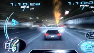 Midnight Club 3: Dub edition remix - Roy, race 2 of 4