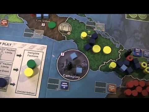 A lonesome Gamer plays Cuba Libre pt 5