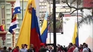 Octava estrella de la bandera de Venezuela