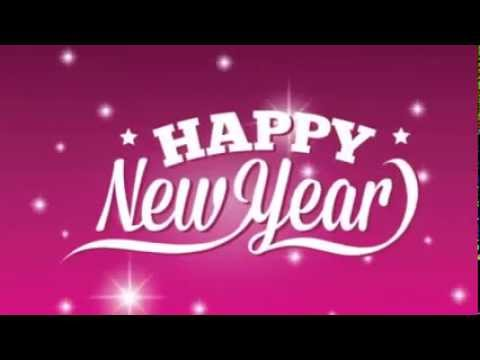 Happy New Year Wishes Messages 2019 : Whatsapp Video - YouTube