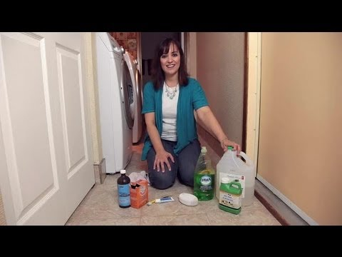 Cleaning Floor Grout Doovi