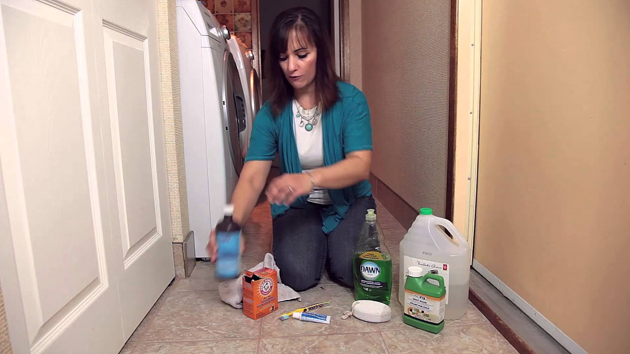 Home remedy for cleaning floor grout home cleaning youtube home remedy for cleaning floor grout home cleaning doublecrazyfo Choice Image