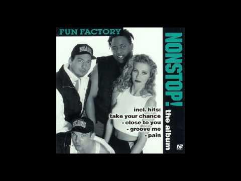 Клип Fun Factory - Prove Your Love