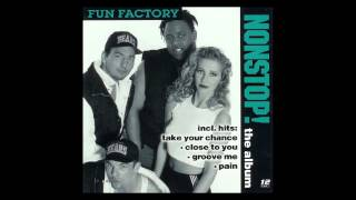 Fun Factory - prove your love [1994]