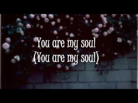 Oscar Harris   You Are My Love Lyric   YouTube1
