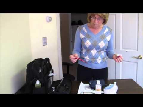 FVVNA Bag Technique