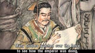 【New Frontier 720HD】 In Search of the Tomb of Cao Cao / Episode 01 2/2