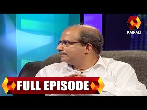JB Junction: Cardiac Surgeon Dr Jos Chacko Periappuram - Part 2 | 19th September 2015