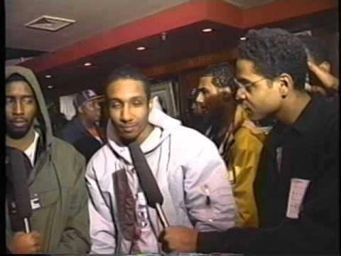 Video Explosion Interview Black Sheep 1992