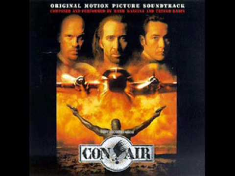 Con Air-Battle in the Boneyard [Soundtrack]