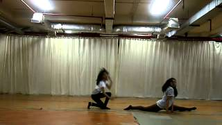 "britney spears - gimme more ""vermetel dance"" choreography by camillo"