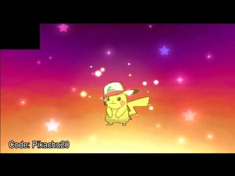 Pokemon Ultra Moon Download Code