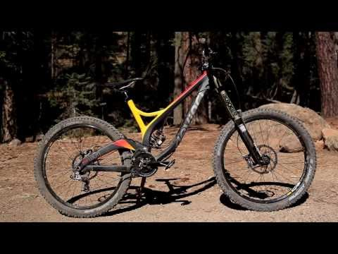 devinci wilson carbon rc 2014 bible of bike mountain. Black Bedroom Furniture Sets. Home Design Ideas