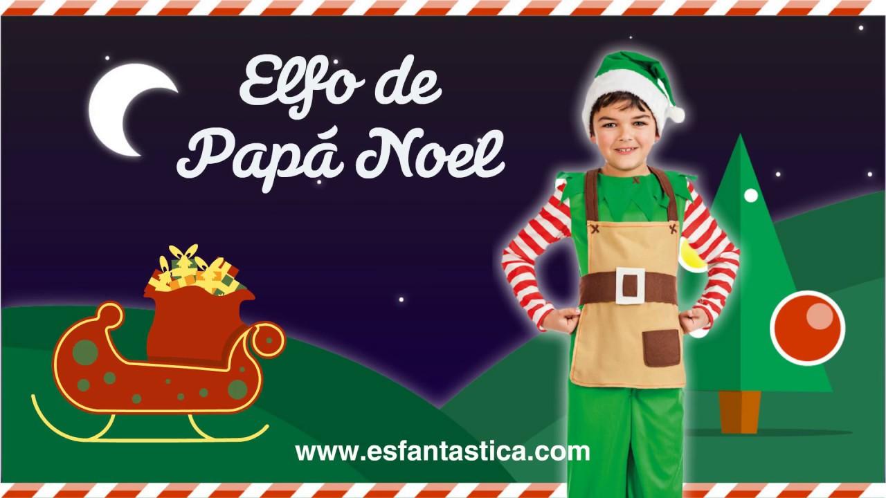 Disfraces De Navidad Para Nino Youtube - Disfraces-de-nios-de-navidad