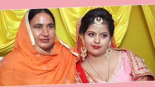 Manpreet Singh Randhawa India Australia Jasnwet Kaur