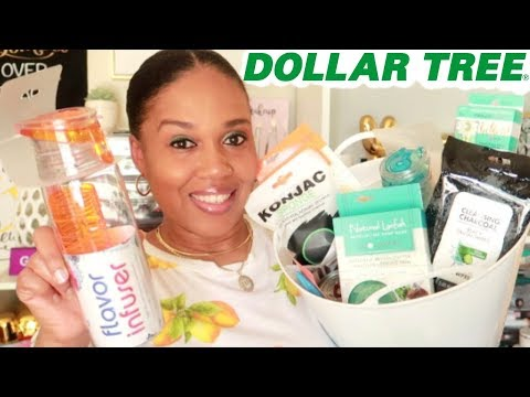DOLLAR TREE HAUL * NEW FINDS 4-27-19